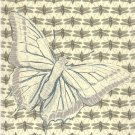 NEW Lined Glittery Butterfly Journal or Diary - 2012 Edition!