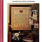 Christmas Memories Counted Cross Stitch and Beading