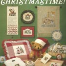 It&#39;s Christmastime! Cross Stitch Pattern