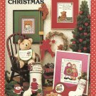 A Wee Good Christmas Cross Stitch Pattern