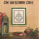 The Welcome Tree Cross Stitch Pattern