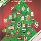 Linda Dennis' Christmas Ornament Collection Cross Stitch Pattern