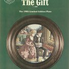 The Gift Cross Stitch Pattern