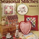 Seasonal Stitches Volume 2 Cross Stitch Pattern