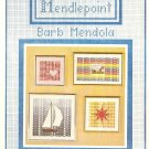 Mendlepoint Leaflet 7 Cross Stitch Pattern