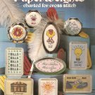 Designs for Paperweights Cross Stitch Pattern