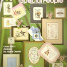 Special Days Special People Cross Stitch Pattern