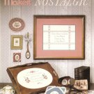 MakeIt Nostalgic Cross Stitch Pattern