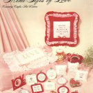 Mini Gifts of Love Cross Stitch Pattern