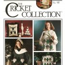 The Cricket Collection: Argyle Cross Stitch Pattern