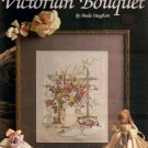 Victorian Bouquet Cross Stitch Pattern