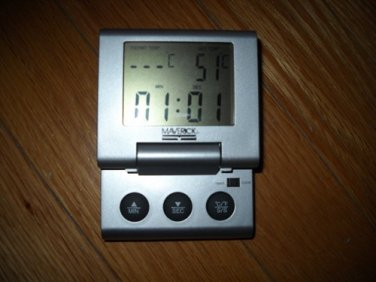 Maverick Digital Roasting Meat Thermometer & Timer
