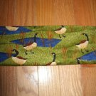 Geese Rice Heating Bag/Pad-Handmade- Relieve Pain & Relax
