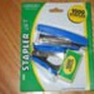 3 Piece Mini Stapler Set