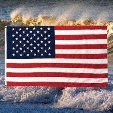 6' X 10' FT. COMMERCIAL GRADE OUTDOOR U.S. Flag