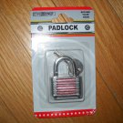 Secure Your Gear Padlock