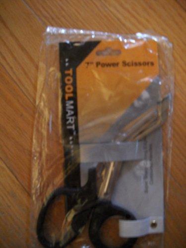 """7"""" Power Scissors"""
