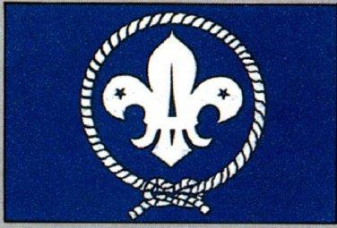 Boy Scout Flag 3 x 5