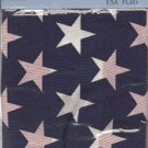 2 1/2' X 4' FT. SUPER-POLYESTER OUTDOOR LIGHTWEIGHT AMERICAN FLAG