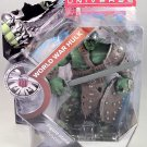 Marvel Universe World War Hulk