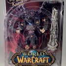World of Warcraft series 8 Undead Argent Nemesis The Black Knight
