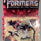 Transformers Revenge of the Fallen NEST Recon Ravage