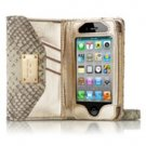 SM Michael Kors Wallet Clutch for iPhone 4/4S