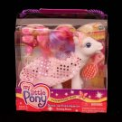 2003 G3-MLP My Little Pony Sunny Daze Dress Up Evening Wear Friendship Ball