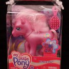 2003 G3-MLP My Little Pony Pinkie Pie with Special Charm