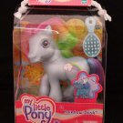 2003 G3-MLP My Little Pony Rainbow Dash with Special Charm