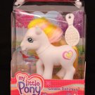 2003 G3-MLP My Little Golden Delicious