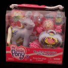 2003 G3-MLP My Little Pony Moonlight Celebration with Moondancer MIB Play Set NIB