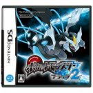POKEMON BLACK 2 Nintendo DS  Pocket Monsters BLACK2 Japan