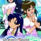 THE iDOL M@STER SP Missing Moon PSP JAPAN