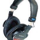 Sony MDR-CD900ST Studio Monitor Stereo Headphones