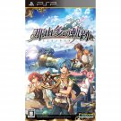 NEW Legend of Heroes Nayuta no Kiseki PSP Japanese version Japan import PSP