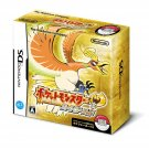 POKEMON Heart Gold Nintendo DS  Pocket Monsters Japanese version import from Japan NDS
