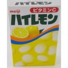 High Lemon 10 Packs Meiji Seika import from Japan snacks Japanese