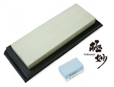 SUEHIRO GMN150 Whetstone GOKUMYO Series #15000 Sharpner grindstone wetstone Japanese knife