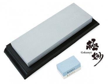 SUEHIRO GMN100 Whetstone GOKUMYO Series #10000 Sharpner grindstone wetstone Japanese knife