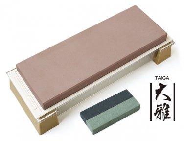 SUEHIRO TAIGA TA-12 Whetstone GOKUMYO #1200 Sharpner grindstone wetstone Japanese knife