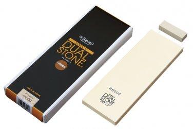 SUEHIRO DUAL STONE NO.1 DUS6000 Whetstone #6000 Sharpner grindstone wetstone Japanese knife