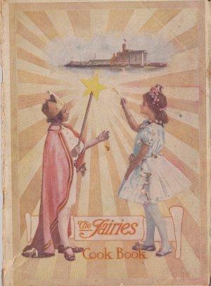 1927 The Fairies Cook Book