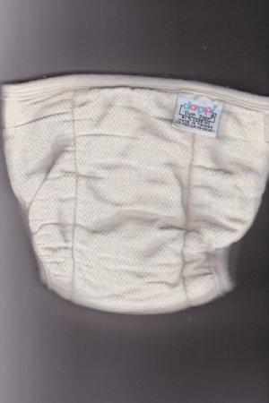 Dappi Cotton Aplix Fitted Diaper Size M (13-24 lbs)