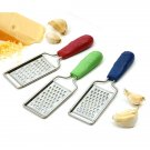 Norpro Stainless Steel Mini Cheese, Garlic, Nutmeg, Chocolate, and Nut Grater.