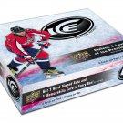 BBB#141 2015-16 UPPER DECK ICE HOCKEY HOBBY BOX BREAK