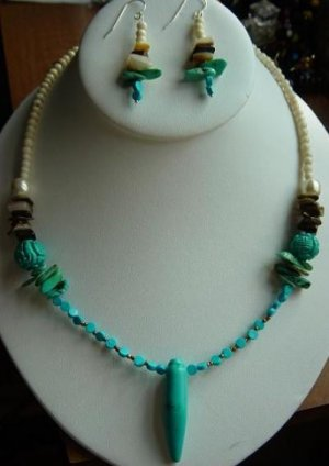 Dreaming of Turquoise