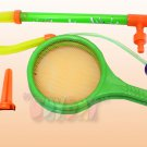 2012 Splash Ball Sprinkler w/ 2 Paddles Perfect for Kids Lawn & Outdoor Fun BNIB