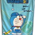 New Kids Children Warm Doraemon Baseball Anime Manga Fleece Blanket Throw 39x27
