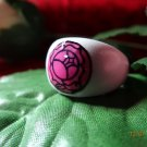 Revolutionary Girl Utena ROSE CREST Signet RING.....★White★
